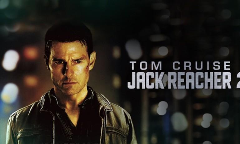 3 lý do không thể bỏ lỡ Jack Reacher: Không Quay Đầu