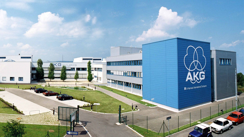 Nóng: AKG đóng cửa nhà máy tại Áo sau hơn 70 năm hoạt động