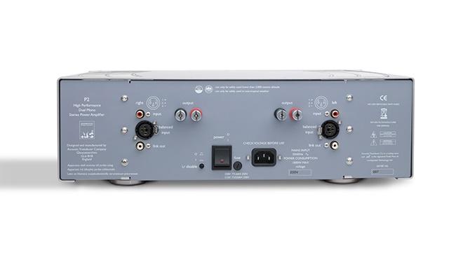 ATC trình làng ampli dual mono P2, giá 170 triệu đồng