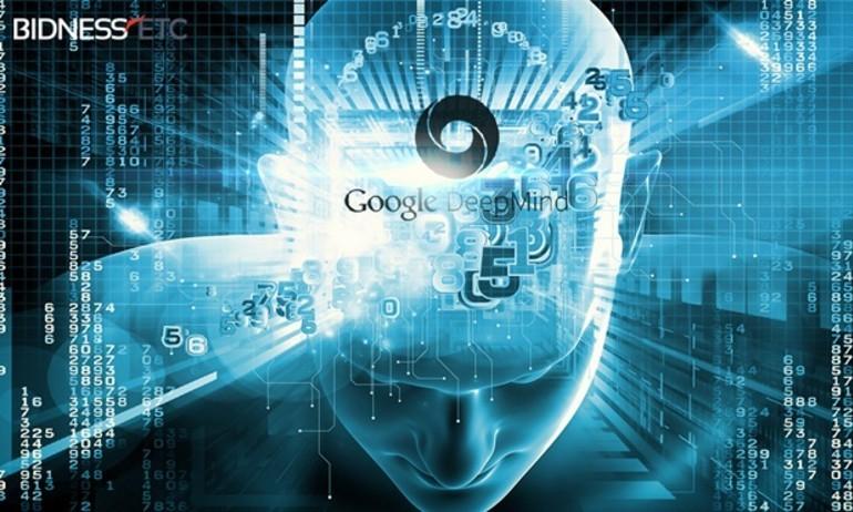 Bất ngờ với khả năng tự học của AI Google DeepMind