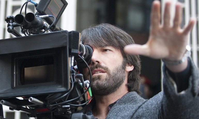 Ben Affleck: Từ diễn viên hạng A tới đạo diễn tài ba