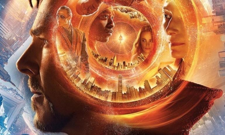Các nhà phê bình nói gì về Doctor Strange?
