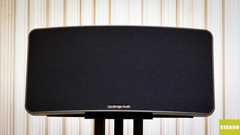 Đánh giá loa để bàn Cambridge Audio Air 200 V2: nhỏ gọn nhưng đầy sức mạnh