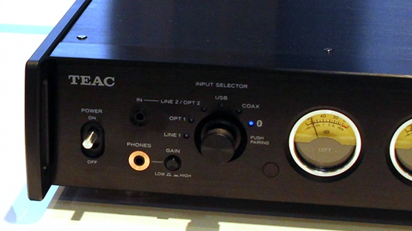 TEAC ra mắt DAC/amp không dây AI-503, hỗ trợ cả LDAC của Sony