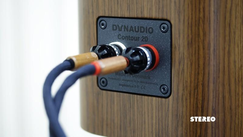 Dynaudio Contour 20: Khởi đầu tốt của loa hi-end nhỏ