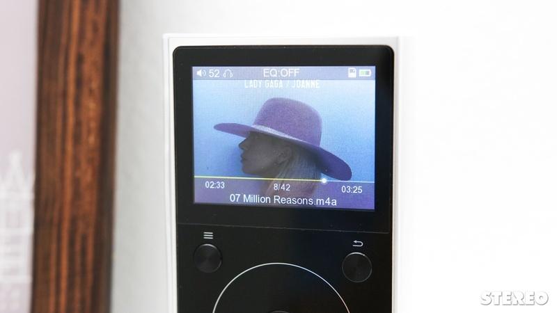 Đánh giá máy nghe nhạc Fiio X1 gen 2: thuyết phục ở mọi mặt