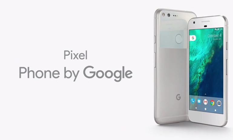 """Google Pixel và Pixel XL: Cấu hình cao, Android mới, giá """"trên trời"""""""