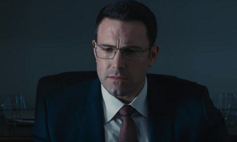 Hé lộ tình tiết về vai diễn bí ẩn của Ben Affleck trong The Accountant