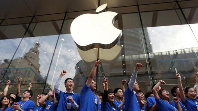 Học viện Apple tuyển sinh viên còn khắt khe hơn cả Harvard