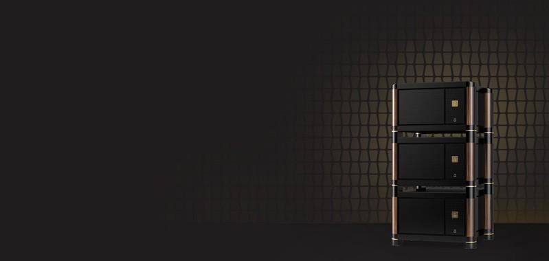 Kharma Enigma Veyron: Hệ thống Ultra Hi-End đáng mơ ước