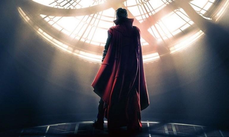 Marvel sẽ rẽ sang con đường phép thuật nhờ Doctor Strange
