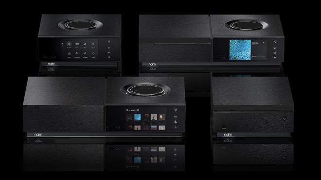 Naim Audio ra mắt dòng sản phẩm đa năng New Uniti