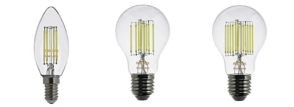 Philips và Dubai tiết lộ về bóng đèn LED hiệu quả nhất thế giới