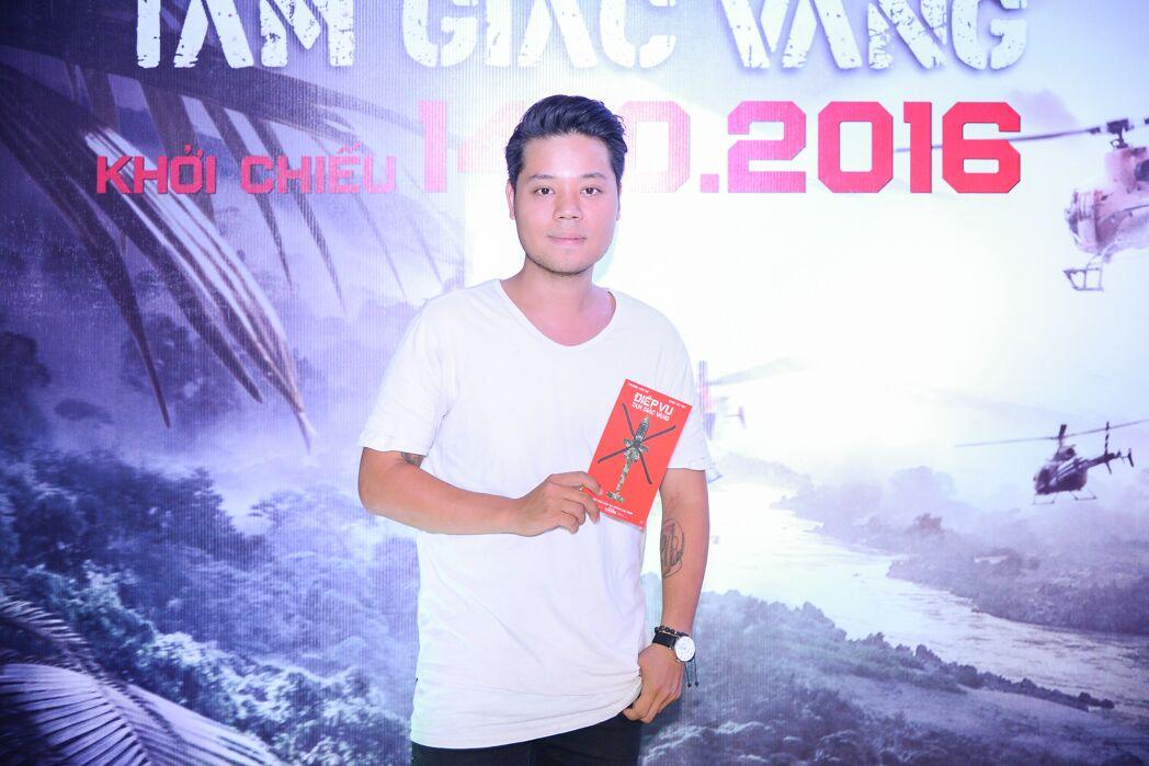 Sao Việt hết lời ca ngợi Điệp Vụ Tam Giác Vàng