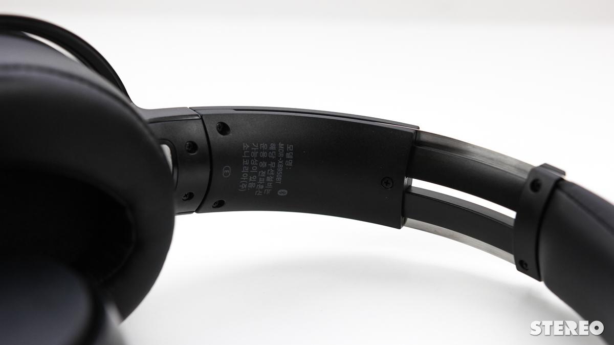 Mở hộp Sony MDR XB950BT – tai nghe không dây dành cho dân nghiện Bass