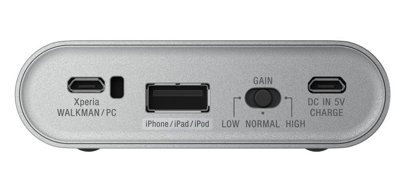Sony âm thầm ra mắt ampli/DAC PHA-2A, sẽ bán tại Việt Nam