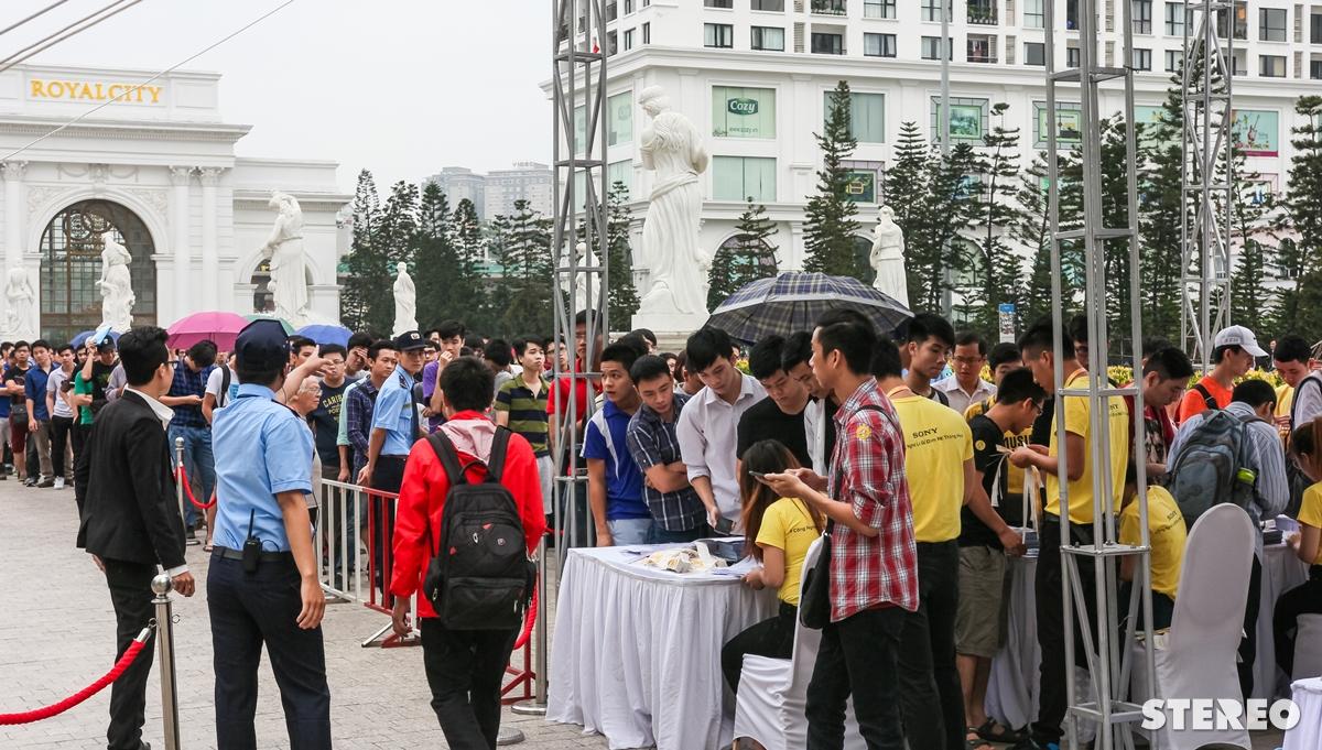 Sony Show 2016 Hà Nội: Hội tụ anh tài, game thủ thăng hoa