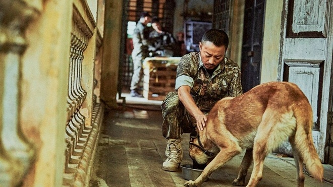 Operation Mekong: Ngỡ ngàng phim hình sự phá án Trung Quốc không thua Hollywood