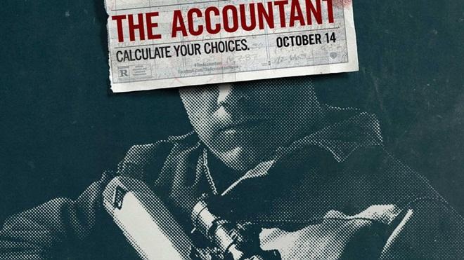 The Accountant: Người tốt quá thì không ai chơi!