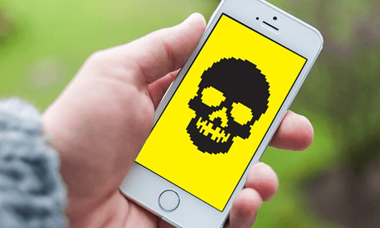 Hacker giờ có thể lấy cắp Apple ID chỉ bằng tin nhắn SMS!