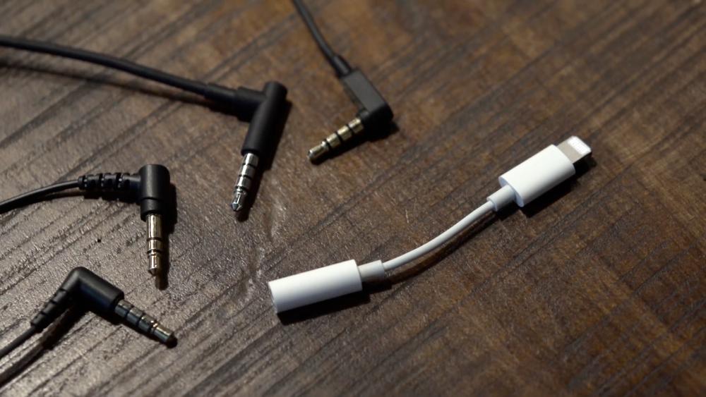 CEO LH Labs: chất lượng âm thanh của adapter 3.5mm trên iPhone 7 rất tệ hại