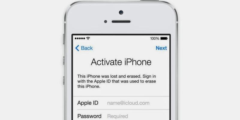 """Đến lượt iPhone 7 dính lỗi hóa """"cục gạch"""" vì iCloud"""