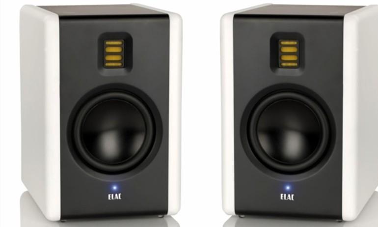 Elac ra mắt dòng loa active AM 200, phù hợp mọi vị trí đặt nghe