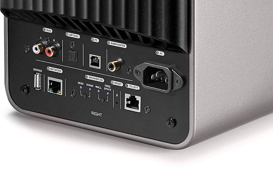 KEF ra mắt loa không dây hi-fi LS50 Wireless, giá gần 60 triệu đồng