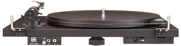 Pro-Ject ra mắt 2 mâm đĩa nhựa Primary và Primary Phono USB giá rẻ