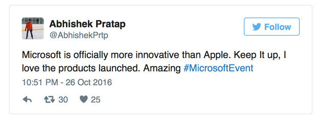 Apple dần thụt lùi, Microsoft sẽ lại lên ngôi?
