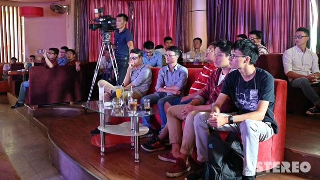 """Sôi động sự kiện Xuân Vũ Audio – """"CIEM – Cable and Passion 2016"""""""