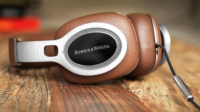 Bowers & Wilkins ra mắt tai nghe fullsize đầu bảng P9 Signature