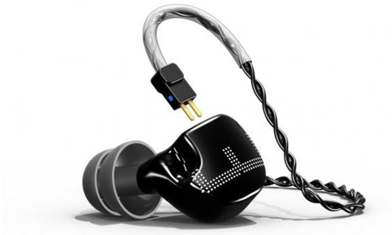 Earsonics giới thiệu dòng tai nghe Music mới, gồm ES2 và ES3