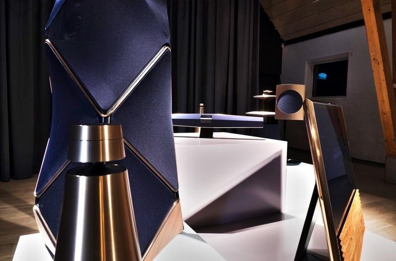 B&O ra mắt bộ sưu tập nghe nhìn mới đậm chất nghệ thuật