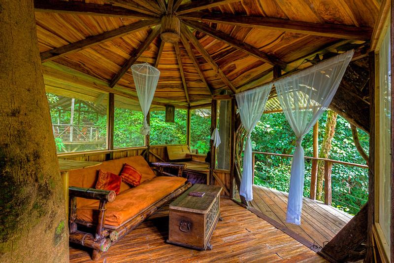 Đến Costa Rica mà không thăm khách sạn này bạn sẽ phải hối tiếc