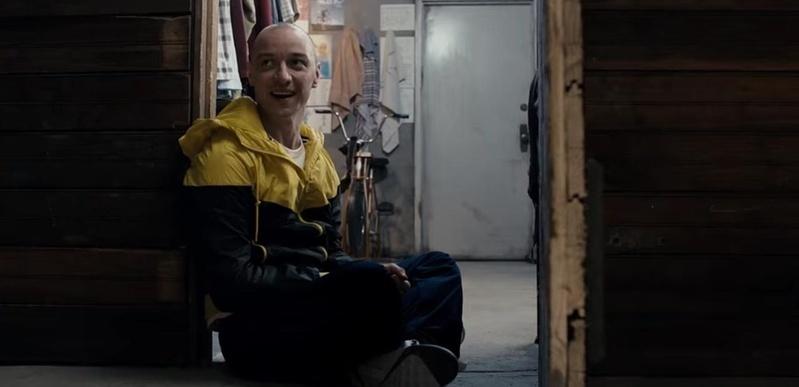 Điên loạn với trailer mới của Tách Biệt