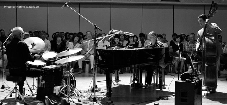 Giới audiophile sắp có cơ hội gặp huyền thoại piano Yamamoto tại Hà Nội