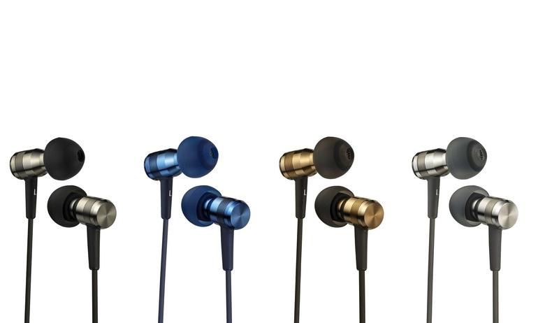 JVC ra mắt  HD-FD7 - tai nghe vỏ kim loại sử dụng driver phủ titanium, giá 2,6 triệu đồng