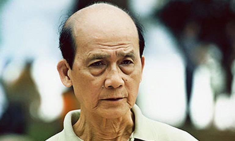 Nghệ sĩ Phạm Bằng trút hơi thở cuối cùng ở tuổi 85