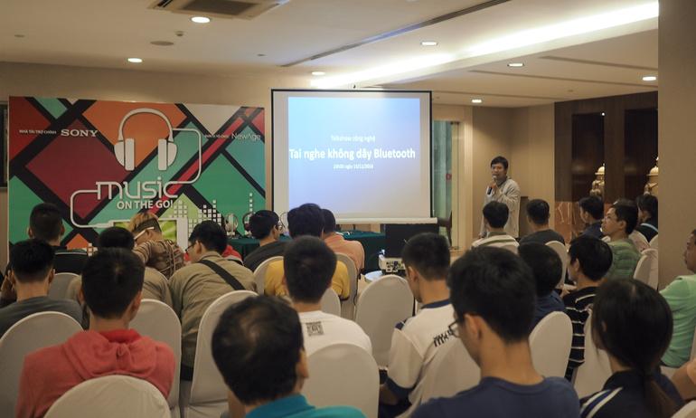 Tổng quan các chủ đề Workshop PAS 2016 Hà Nội