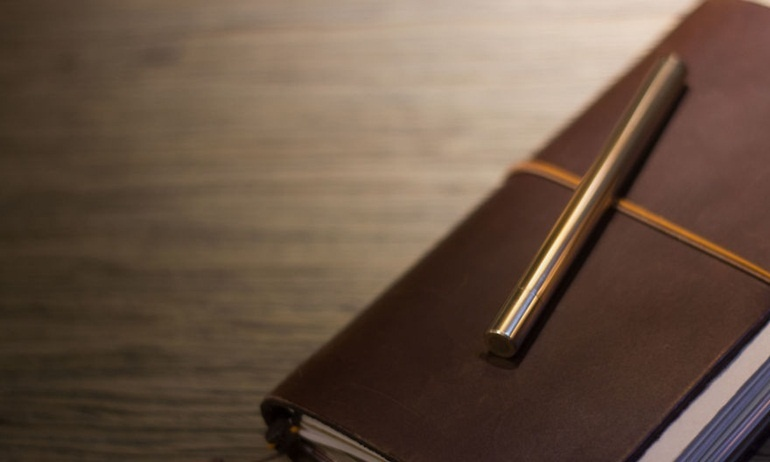 Quotidian Pen: Cây bút nam châm thúc đẩy khả năng sáng tạo