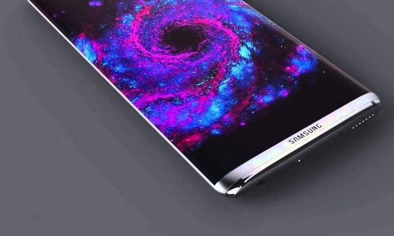 Samsung Galaxy S8 đi tắt đón đầu iPhone 8 trước nửa năm