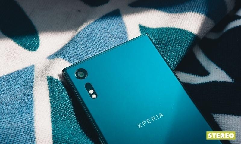 Đánh giá chi tiết Xperia XZ: Cải tiến từ trong ra ngoài