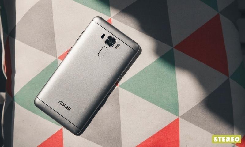 Đánh giá Zenfone 3 Laser: Chiếc Zenfone đáng tiền nhất của năm?