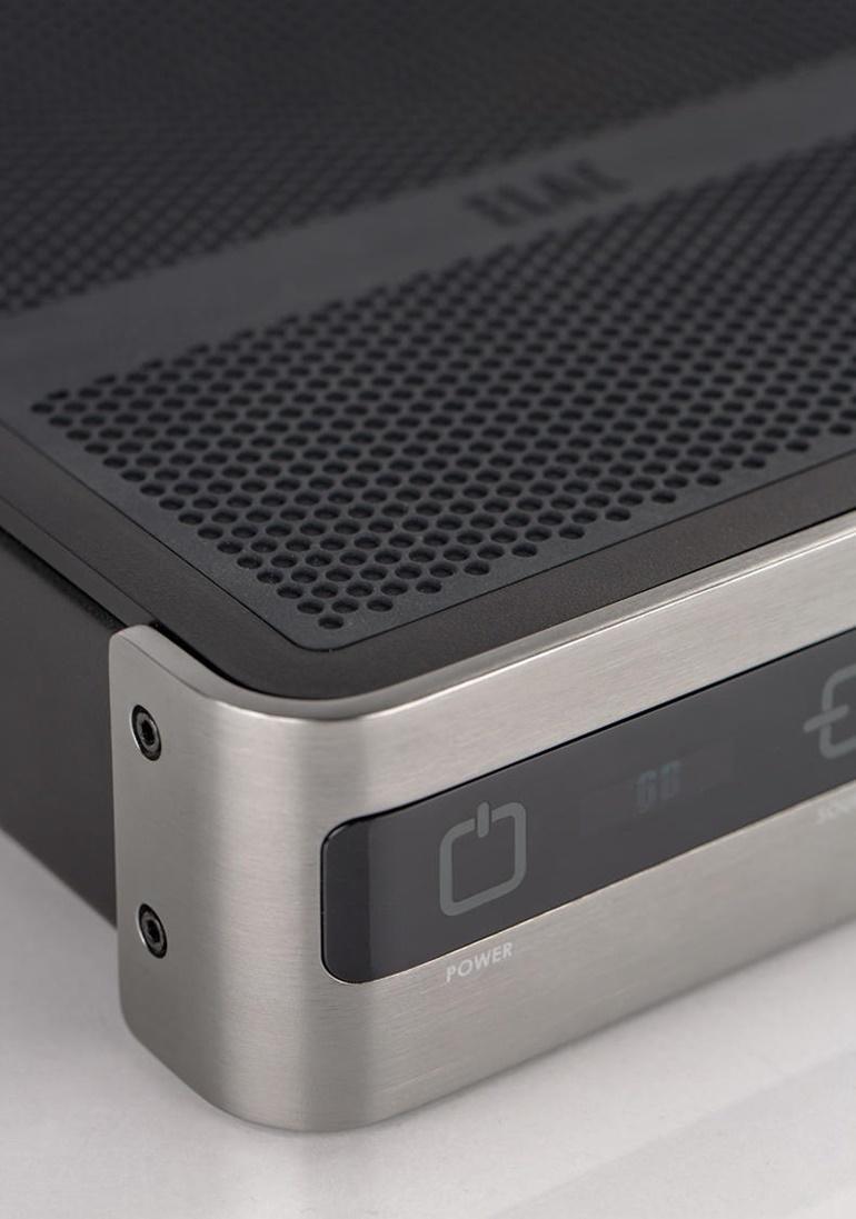 Elac ra mắt ampli Element EA101EQ-G: hỗ trợ cân chỉnh âm thanh theo phòng nghe
