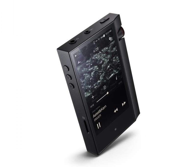 Astell&Kern chào đón Black Friday bằng việc ra mắt AK70 Black Limited Edition, tặng kèm 3 tháng Tidal HiFi