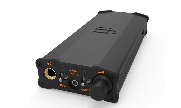 iFi Audio Micro iDSD chính thức có thêm bản đặc biệt, sơn đen satin huyền bí