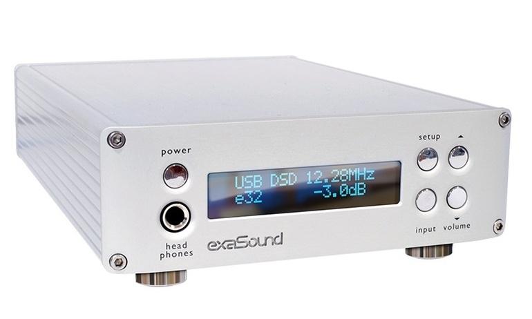 exaSound E32 chính thức ra mắt: sử dụng ES9028 Pro, 2 phiên bản khác nhau, giá khởi điểm 88 triệu đồng
