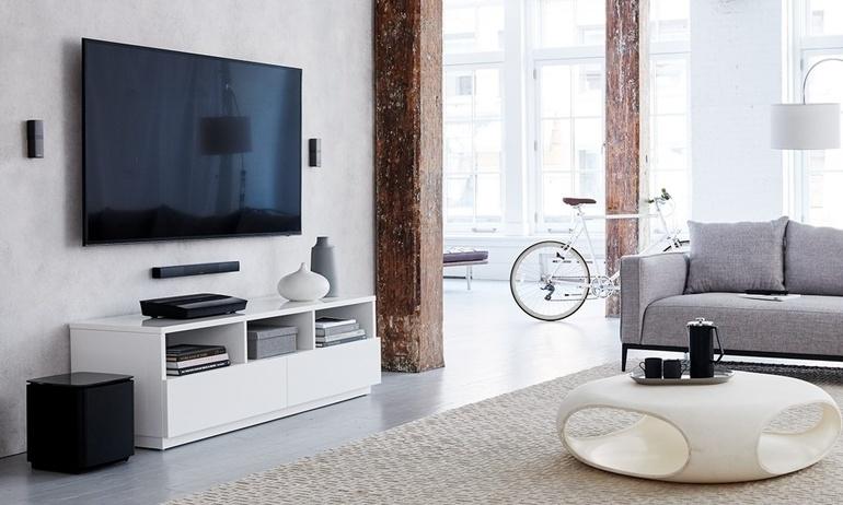 Bose giới thiệu dòng loa xem phim hi-end LifeStyle 600 và 650