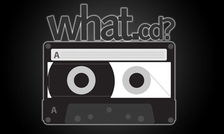 Mạng chia sẻ nhạc lậu What.cd chính thức bị đóng cửa